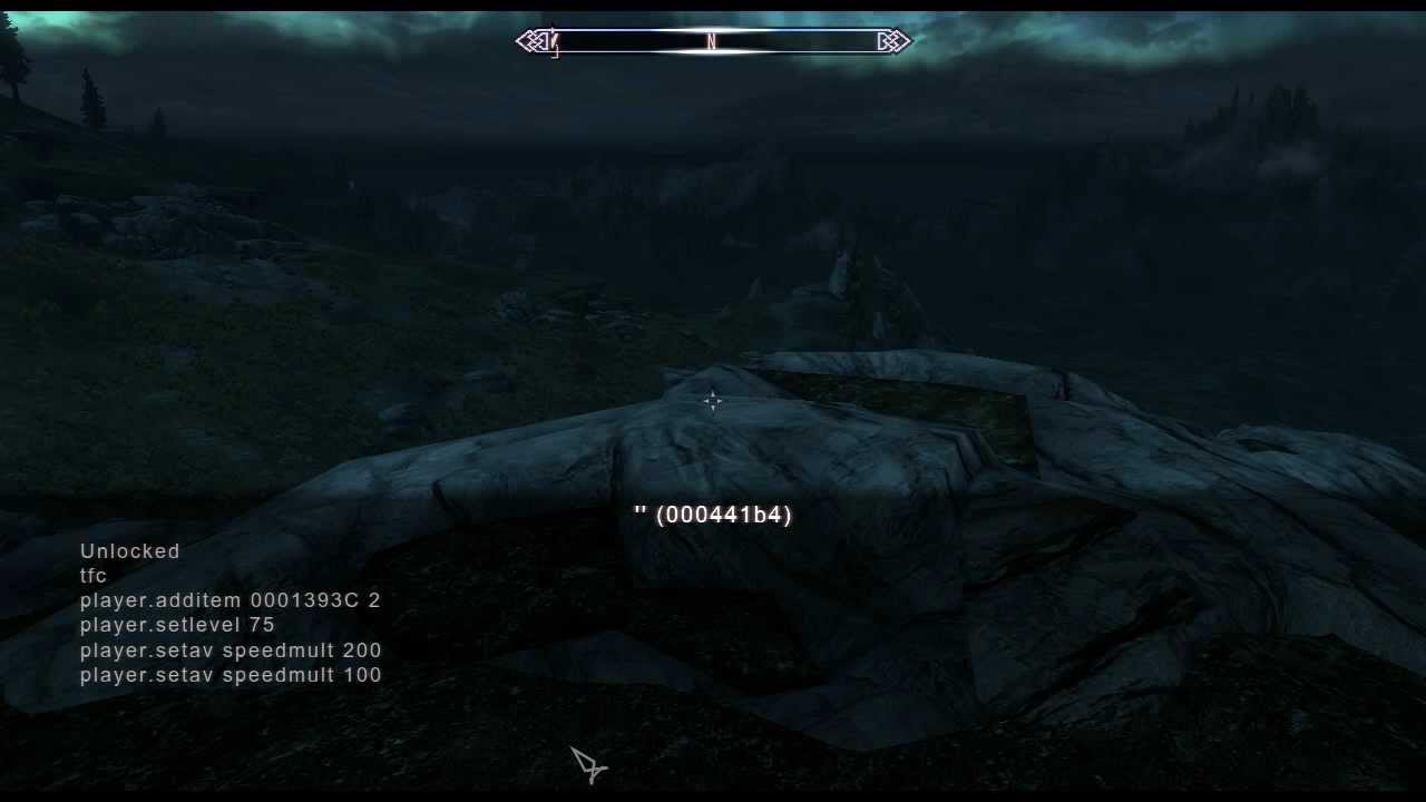 Skyrim Console Commands (Full List) and Usefull Ones [PC Only ...