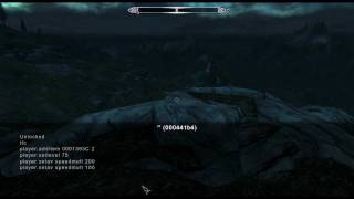 Skyrim Console Commands (Full List) and Usefull Ones [PC Only]