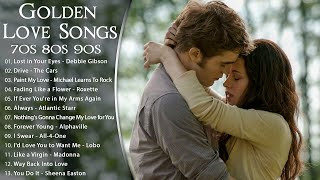 Most Old Beautiful Love Songs Of 70s 80s 90s 💕 Best Romantic Love Songs About Falling In Love