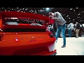 The all new 911 gt3 at geneva motor show 2017 mp3