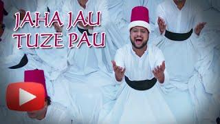 Jaha Jau Tujhe Pau Song Review - Pyar Vali Love Story - New Sufi Song - Swapnil Joshi, Sai Tamhankar