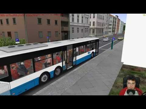 OMSI 2 [#661] - München! Sieht ja mal vernünftig aus! [1080p|60FPS]