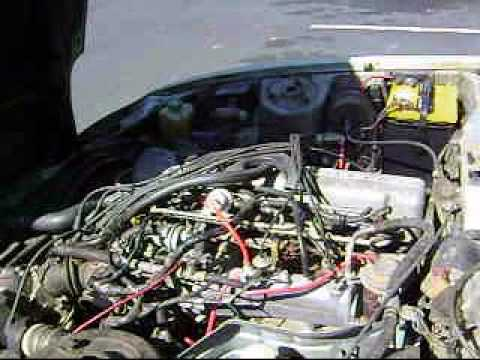 1982 nissan 280zx engine problems youtube Nissan Pulsar Engine 1982 nissan 280zx engine problems