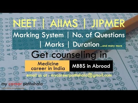 MBBS Exams (NEET/AIIMS/JIPMER).