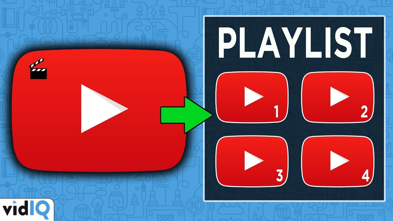 How To Create A Playlist On Youtube 2020 New Method Youtube