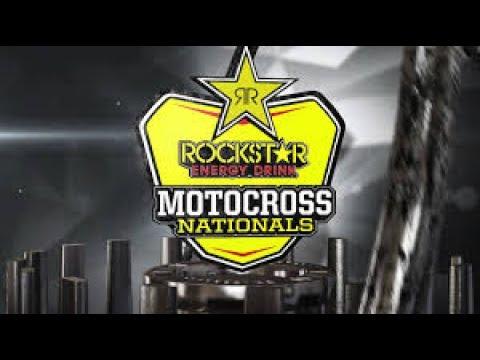 ROCKSTAR MX NATIONALS Gopher Dunes I Vlogging With Victoria