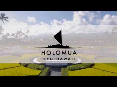 BYU–Hawaii Holomua 2016