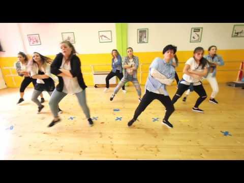 CHEAP THRILLS - SIA ft. SEAN PAUL // CHOREOGRAPHY