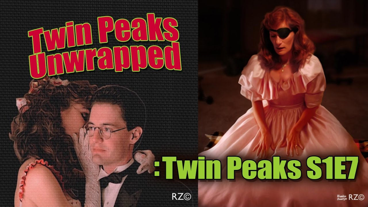 Download Twin Peaks Unwrapped: S1E7