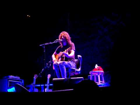Chris Cornell - You Know My Name (Acoustic)