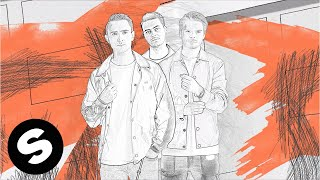 Lucas & Steve - Perfect (feat. Haris) [Club Mix] (Official Audio)