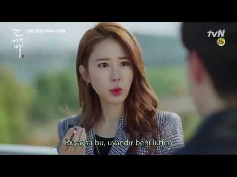 (Türkçe Altyazılı) Chanyeol (EXO) & Punch - Stay With Me (Goblin OST Part 1)