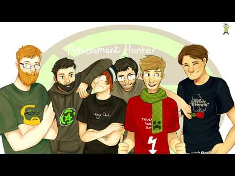 Roosterteeth Geoff, Gavin and Ryan - Oompa Loompa Song Ringtone + Download Link *HD*