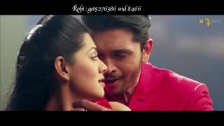 Tor Name Likhechi Hridoy - OSTITTO (2016) Arefin Shuvo, Tisha - New Bangla Movie Song 2016