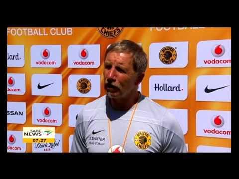 Amakhosi look forward to facing Moroka Swallows