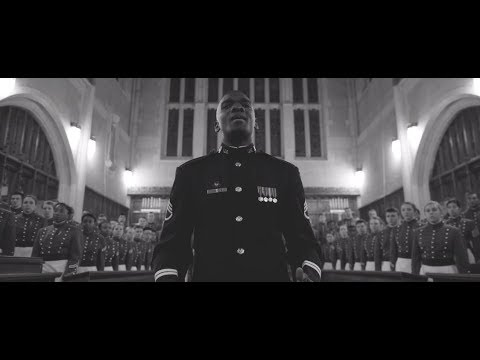 Sing Second - Army/Navy 2017 [4K]