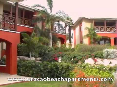 Curacao Beach Apartments
