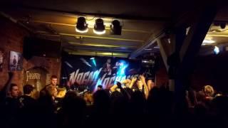 Nocny kochanek - Zdrajca metalu (Fanaberia Ostrów Wlkp 24.02.17)