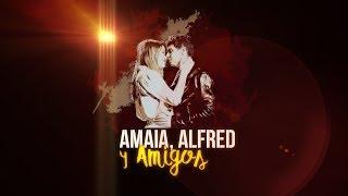 Amaia, Alfred y amigos | CONCIERTO COMPLETO | Eurovisión 2018