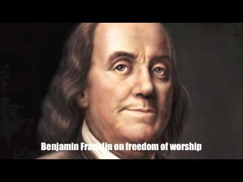 What would the Founding Fathers say about Islam?