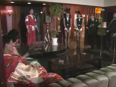 Takeshi's Castle (UK DUB) - Karaoke, Final Fall, Show Down