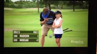 The Short Game (EP104-Part 2) - Full Season On Demand Now - Madison's Clips