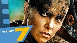 DIE BESTEN FILME 2015 | Top7