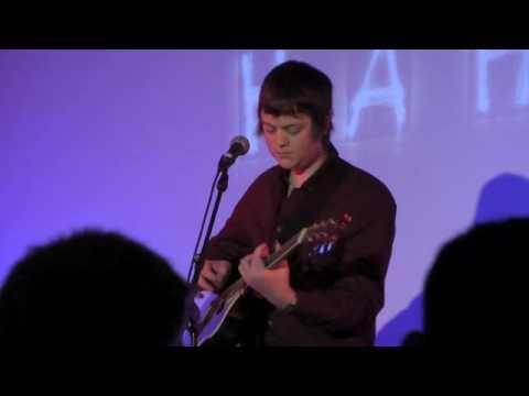 Beau Brummel Music - Portsmouth Guildhall - 09/04/09