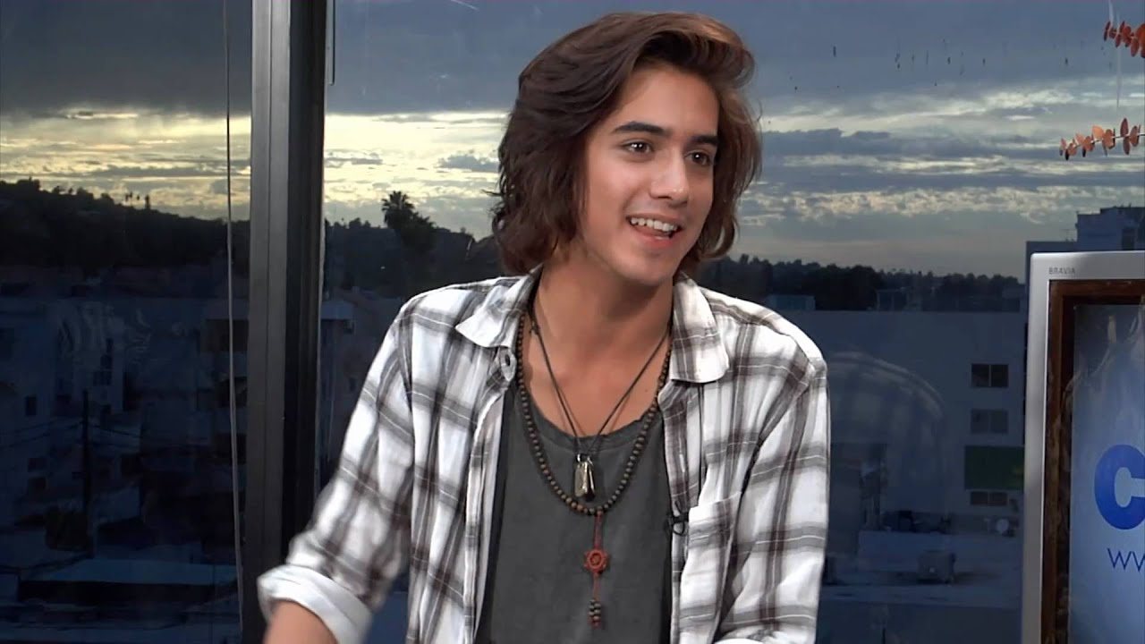 Avan Jogia Fashion Interview Youtube