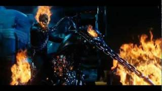 Daredevil/Ghostrider - Avalanche Music Video - Manafest