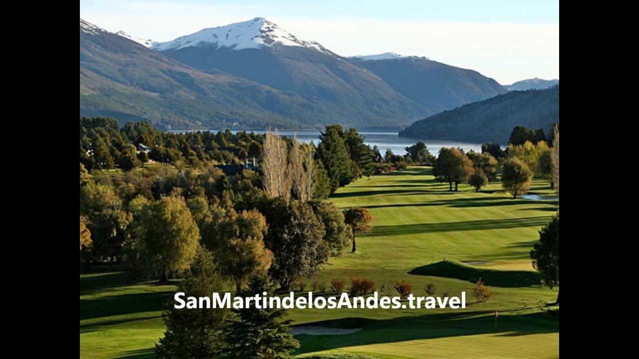 San Martin de los Andes - www.SanMartindelosAndes.travel