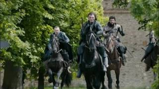 the musketeers season 3