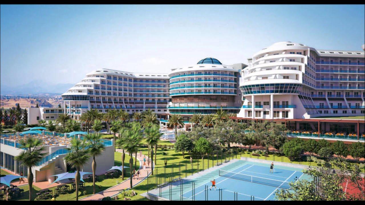 Hotel Sea World Resort Side