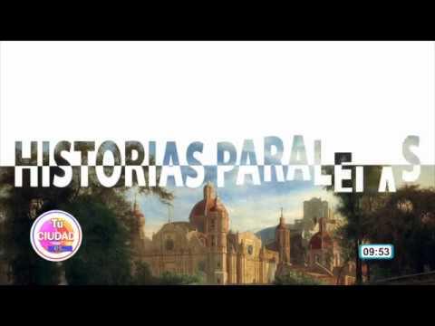 Historias paralelas con Francisco Hernández - Historial del cine internacional