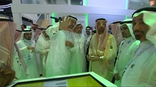 أخبار عربية: قمة طاقة المستقبل 2017... استدامة المصادر وتعزيز الابتكار