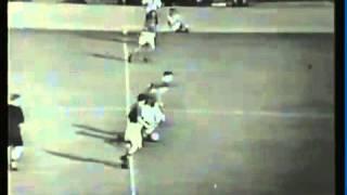 25.Товарищеский матч 1956 г. ФРГ-СССР 1-2