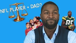 HOW TO BALANCE CAREER & FAMILY | DADvice with Greg Jennings