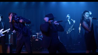 New Soul Brigade | Wedding Band | Party Band | Cover Band