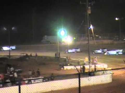 American Dirt Series at Cochran Motor Speedway