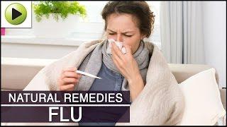 Flu (Influenza) - Natural Ayurvedic Home Remedies