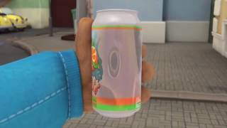 Клип барбоскины: В твоей голове(на заказ)
