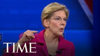 2020 Democratic Candidates Pledge Support For LGBTQ Community At Town Hall | TIME