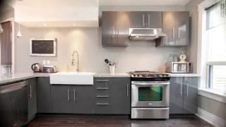 видео Дизайн Кухни в Стиле Лофт, Современное и Классическое Оформление Интерьера Кухонь, Выбираем Мебель, Шторы и Отделку Столовой
