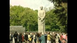 Путешествие по городу Харькову