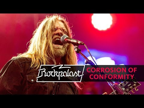 Corrosion Of Conformity live | Rockpalast | 2019