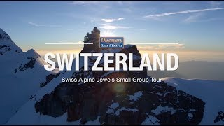 Discovery Switzerland Tour