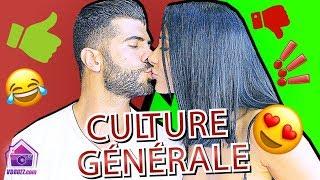 Thomas et Léana (Les Anges 11) : Le duel des ex en culture générale !