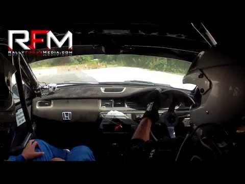 Kerry RallySprint 2013 - Seán Hegarty/Chris Hegarty - Stage 3