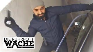 Kranke Abrechnung: Abgas ins Auto geführt | Bora Aksu | Die Ruhrpottwache | SAT.1 TV