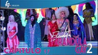 CAP 17 / TEMP 02 ESCUELITA 2 FG - CANAL FARANDULA GAY
